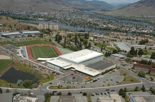 Tournament Capital Centre