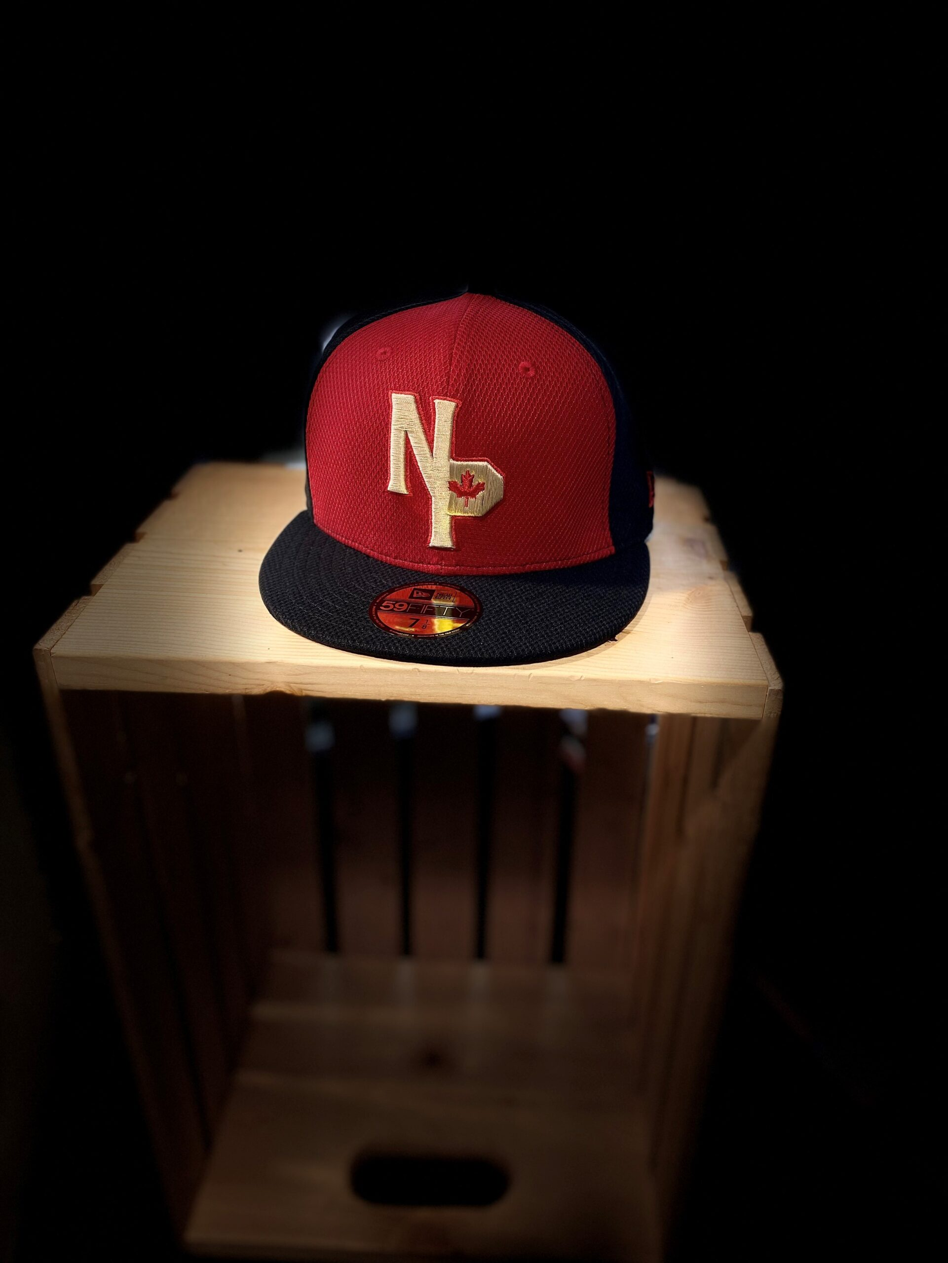 NorthPaws New Era 59FIFTY Diamond Era Fitted Hat